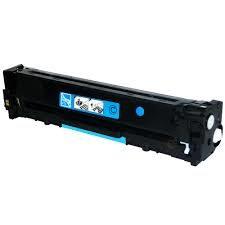TONER COMPATIVEL HP UNIV CB541A/CE321A CYAN 1.8k