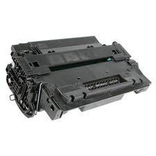TONER COMPATÍVEL HP CE255X 12.5K