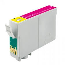 CARTUCHO COMPATIVEL EPSON T296 3/297 3 MAGENTA 13.5 ML