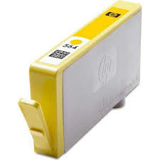 CARTUCHO REMANUFATURADO HP 564(CB320WL) AMARELO