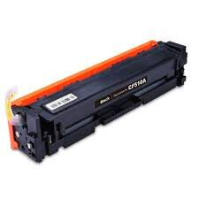 TONER COMPATIVEL HP CF510A PRETO 1.5K