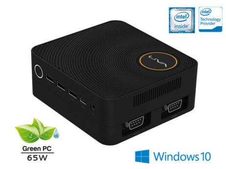 COMPUTADOR NUC LIVA ZE WINDOWS ULTRATOP (48770-3)