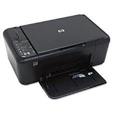 MULTIFUNCIONAL REVISADA HP DJ F4480 SEM FONTE