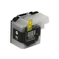 Cartucho Compatível de Tinta Brother Preto - LC509BK - XL / J100/J105/J200