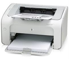 IMPRESSORA REVISADA HP P1005