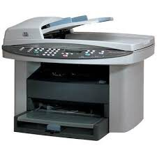 MULTIFUNCIONAL HP LASERJET 3050 COMPLETA - COM BANDEJAS
