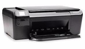 MULTIFUNCIONAL REVISADA HP DJ C4680 sem FONTE