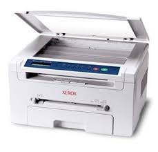 MULTIFUNCIONAL REVISADA XEROX WORK CENTRE 3119