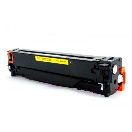 TONER COMPATIVEL HP UNIV CF380/CC530A/CE410A PRETO 3.5K