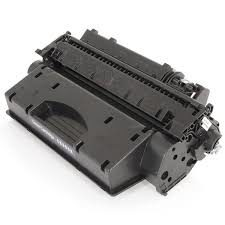 TONER REMANUFATURADO HP CE505X