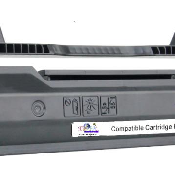 TONER COMPATIVEL HP CF233A MFPM134A/M106W BK 2.3K