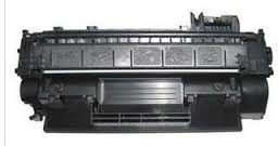 TONER REMANUFATURADO HP CF280A