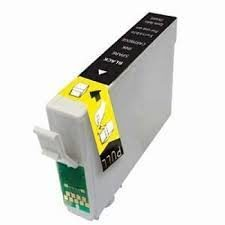 CARTUCHO COMPATIVEL EPSON T2961/2971 BK 17ML