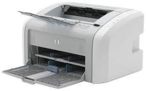IMPRESSORA REVISADA HP LJ 1020