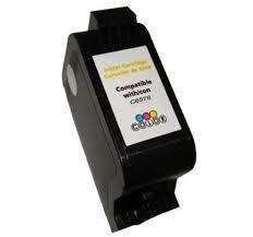 CARTUCHO COMPATIVEL HP 6578 COLORIDO - 39 ml