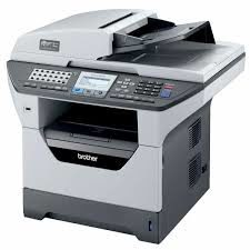MULTIFUNCIONAL REVISADA BROTHER MFC-8890DW