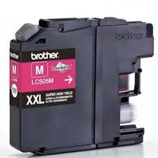 Cartucho ORIGINAL INTROD. Brother Magenta - LC505M - XL / J100/J105/J200 - 15 ML