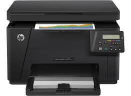 MULTIFUNCIONAL REVISADA HP LJ COLOR PRO MFP M176N