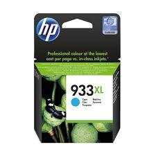 Cartucho HP CN054AL (933XL) - 6100 / 6600 / 6700 / 7100A / 7110 / 7610 - Original - Ciano - 8 . 5 ml