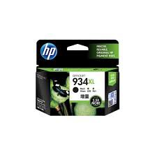 Cartucho Original HP 934XL C2P23Ab Preto - 6230 E3E03A 6830 E3E02A - 25.5ml