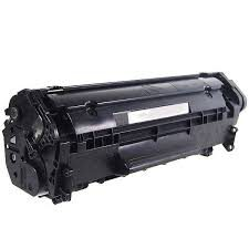 TONER REMANUFATURADO HP Q2612A