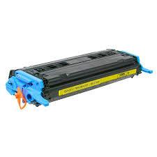 TONER COMPATIVEL HP Q6002A AMARELO 2K