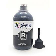 REFIL DE TINTA COMPATIVEL C/ XF H GT51 ULTRA HP (PIGMENTADA) BLACK - IMPORTADO